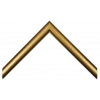 Пластиковый багет Золото AV3-NEG