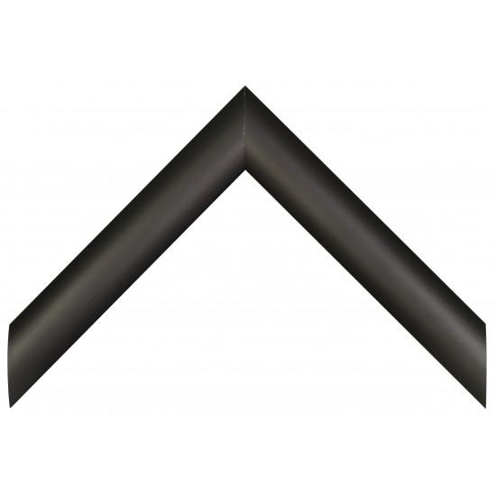 Деревянный багет Черный 110.74.000 в интернет-магазине ROSESTAR фото