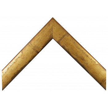 Деревянный багет Бронза 125.81.120