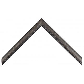 Деревянный багет Черный 131.43.045