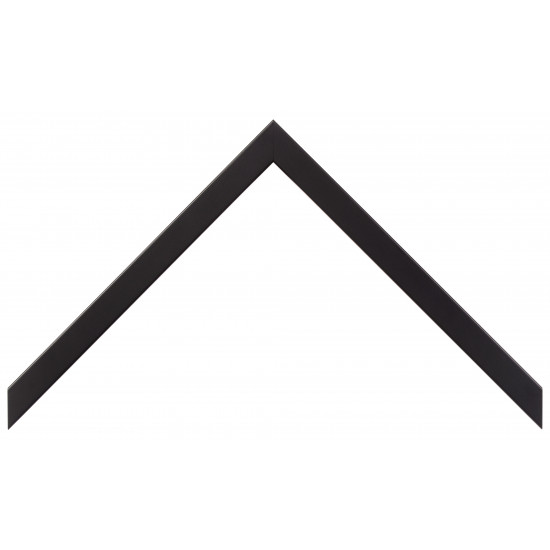 Деревянный багет Черный 134.43.000 в интернет-магазине ROSESTAR фото