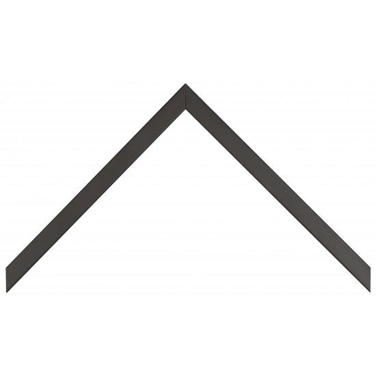 Деревянный багет Черный 135.61.000 в интернет-магазине ROSESTAR фото