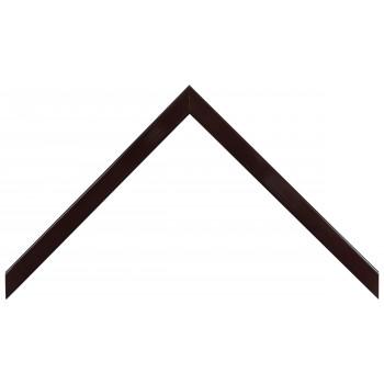 Деревянный багет Коричневый 148.31.111