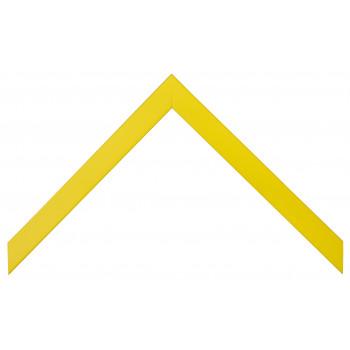 Деревянный багет Жёлтый 148.41.220