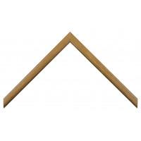 Деревянный багет Бежевый 15123021