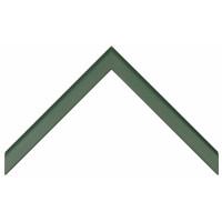 Деревянный багет Зеленый 158.63.047