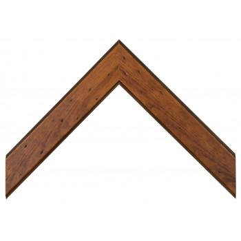 Деревянный багет Коричневый 234.24.021