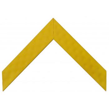 Деревянный багет Жёлтый 300.44.074