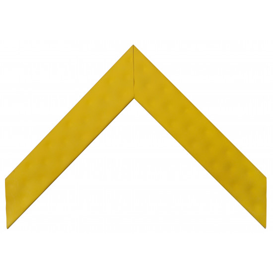 Деревянный багет Жёлтый 300.44.074 в интернет-магазине ROSESTAR фото