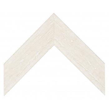 Деревянный багет Белый 335.63.048