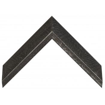 Деревянный багет Темно-серый 373.53.001