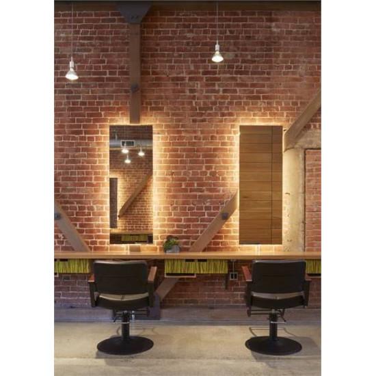 Парикмахерское зеркало с задней подсветкой Имидж в интернет-магазине ROSESTAR фото