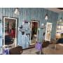 Зеркало для парикмахерской с подсветкой Визаж-4 в интернет-магазине ROSESTAR фото 3