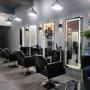 Зеркало для парикмахерской с подсветкой Визаж-4 в интернет-магазине ROSESTAR фото
