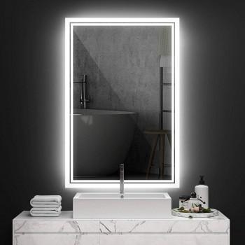 Зеркало с LED подсветкой Албани