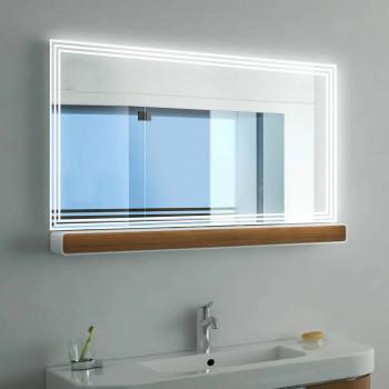 Зеркало с LED подсветкой Дэйзи