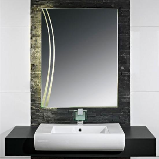 Зеркало с LED подсветкой Дюна в интернет-магазине ROSESTAR фото