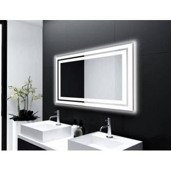 Зеркало с LED подсветкой Эдмонтон