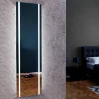 Зеркало с подсветкой в полный рост Эмпайр