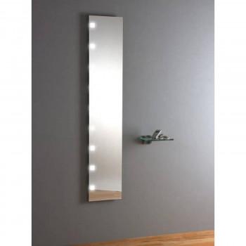 Зеркало с LED подсветкой Эзекуэль