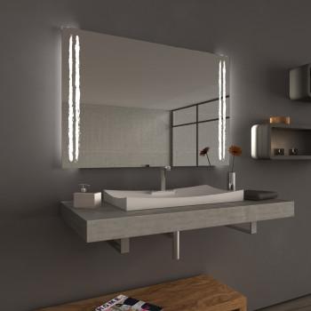 Зеркало со светодиодной LED-подсветкой Файнлайн