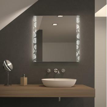 Зеркало с LED подсветкой Хелен
