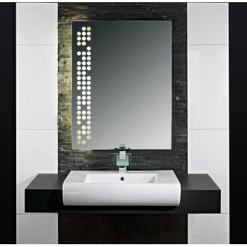 Зеркало с LED подсветкой Кастин