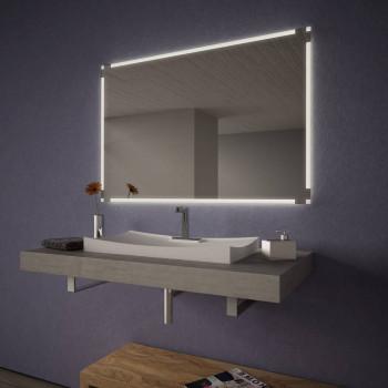 Зеркало с LED подсветкой Кинслер