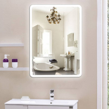 Зеркало с LED подсветкой Кайли