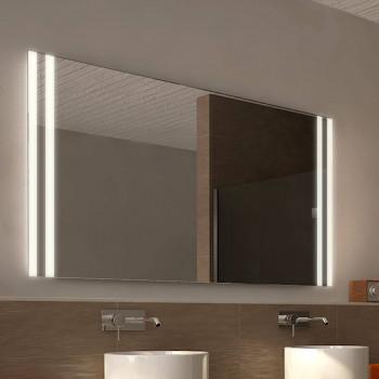 Зеркало с LED подсветкой Мигель