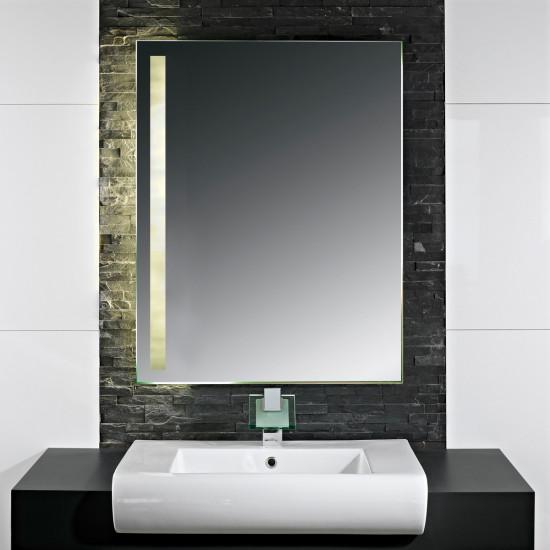 Зеркало с LED подсветкой Милан