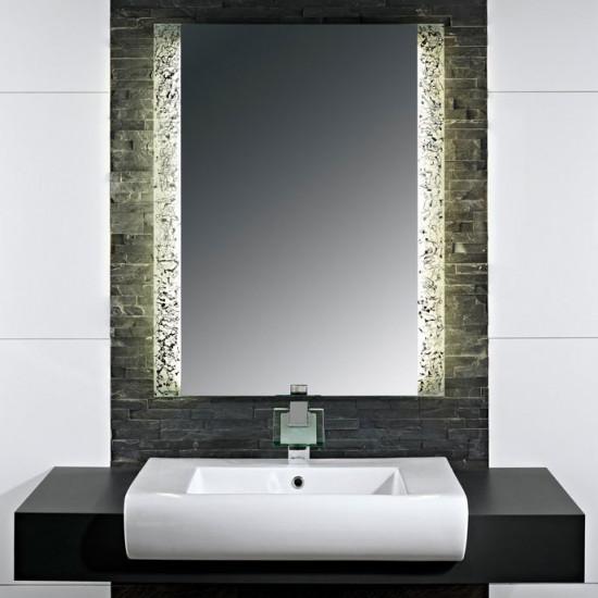Зеркало с LED подсветкой Монреаль