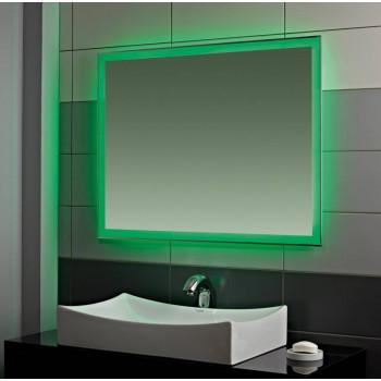 Зеркало с LED подсветкой Рэй