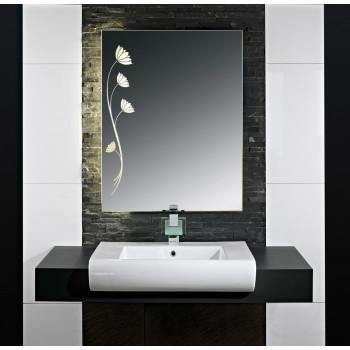Зеркало с LED подсветкой Селеста