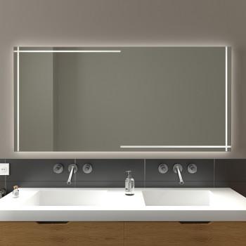 Зеркало с подсветкой Симпл