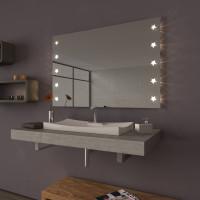 Зеркало с LED подсветкой Старлайт 2