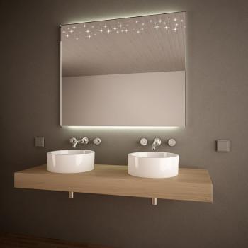 Зеркало с LED подсветкой Старлайт