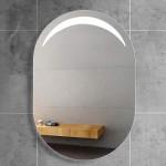 Зеркала в ванную 120 см