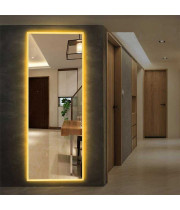 Зеркало с LED подсветкой Jessica