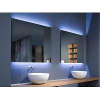 Зеркало со светодиодной LED подсветкой Flash-2