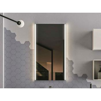 Зеркало со светодиодной LED подсветкой Кераса