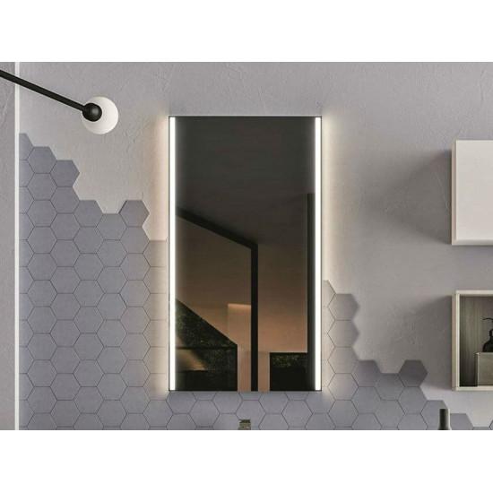 Зеркало со светодиодной LED подсветкой Кераса в интернет-магазине ROSESTAR фото