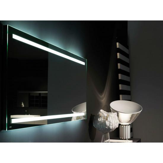 Зеркало со светодиодной LED-подсветкой Infralia в интернет-магазине ROSESTAR фото