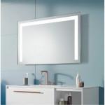 Зеркала с подсветкой 85 см