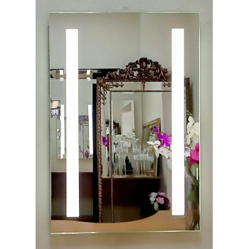 Зеркало с LED подсветкой Классик Лайн