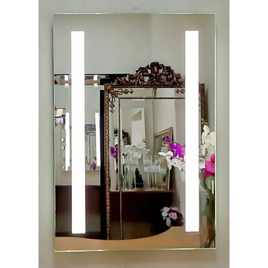 Зеркало с LED подсветкой Классик Лайн в интернет-магазине ROSESTAR фото