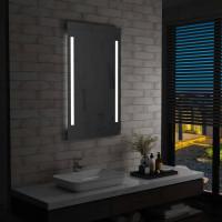 Зеркало с LED подсветкой Далия