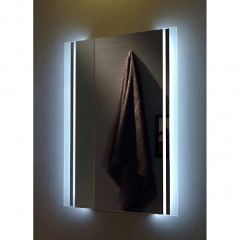 Зеркало с LED подсветкой Дамиан