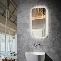 Зеркало с LED подсветкой Даймод