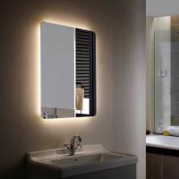 Зеркало с LED подсветкой Эрма